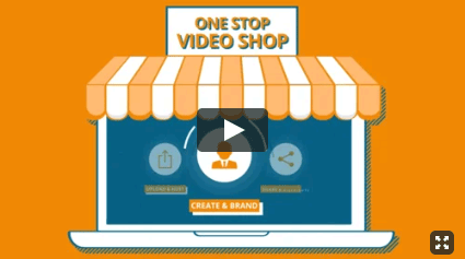 Vscreen On Stop Video Shop Video