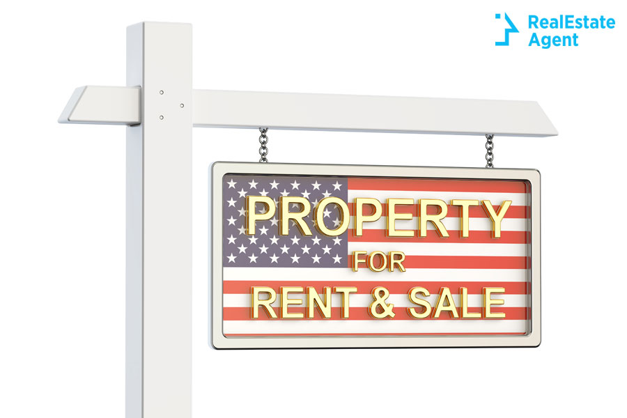 properties for sale in the US