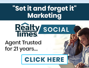 Set it and forget it Marketing, Agent Trusted for 21 years. Click Here