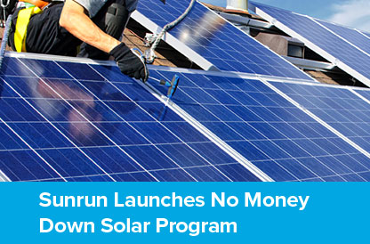 Zero Down Solar – Save 20% on your Bill