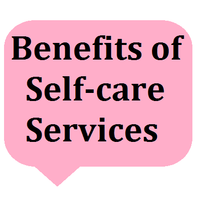 self care services