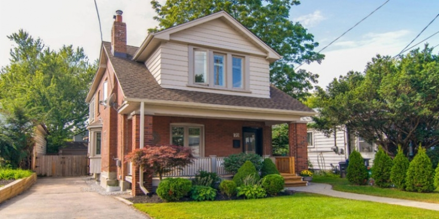 What's Happening To Toronto Detached House Prices in 2020?