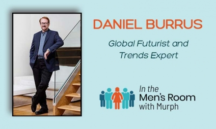 "World Renowned Global Futurist And Trends Expert, Dan Burrus Shares Insights From His New Book, ""The Anticipatory Organization"" On Technology Trends To Capitalize In 2021"