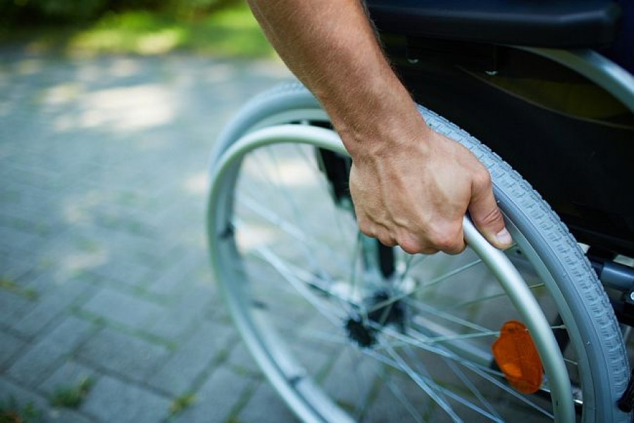 How To Improve The Accessibility Of Your Outdoor Living Area