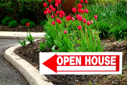 Home Seller Tips To Having A Successful Open House