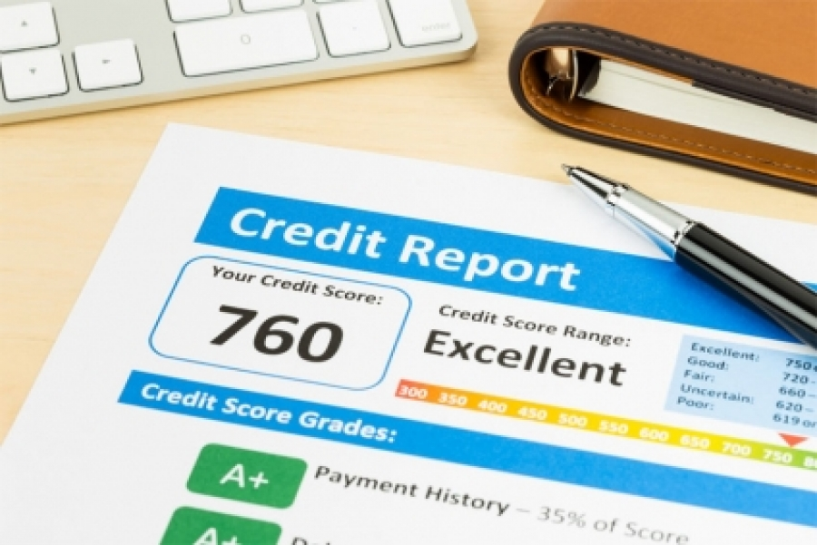 Four Ways to Raise Credit Scores by This Fall
