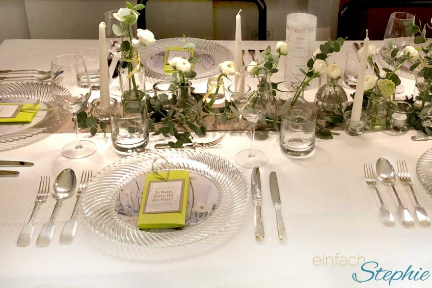The Best Method to Use for Table Decoration Best Ideas