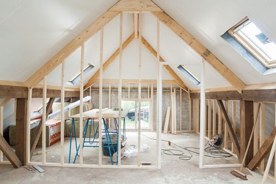 10 Tips For A Pain-Free Renovation
