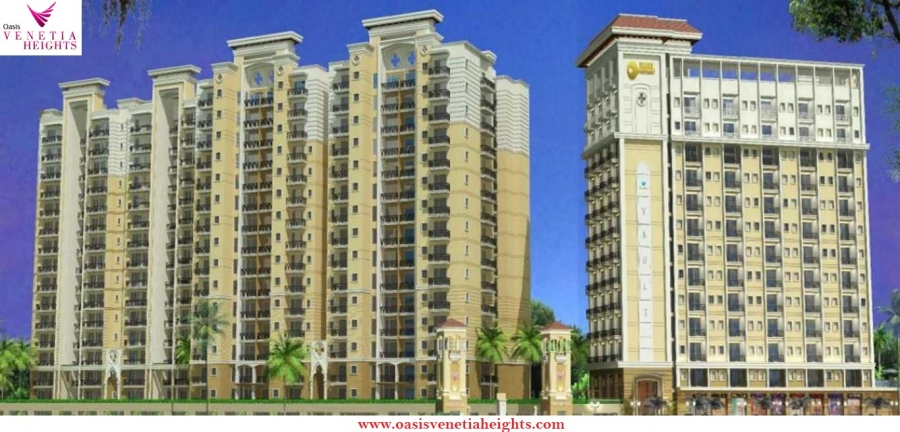 Best Option of Luxury Apartments in Greater Noida