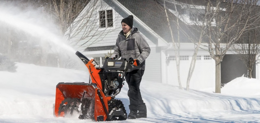 How to Keep Your Home Snow Free This Winter
