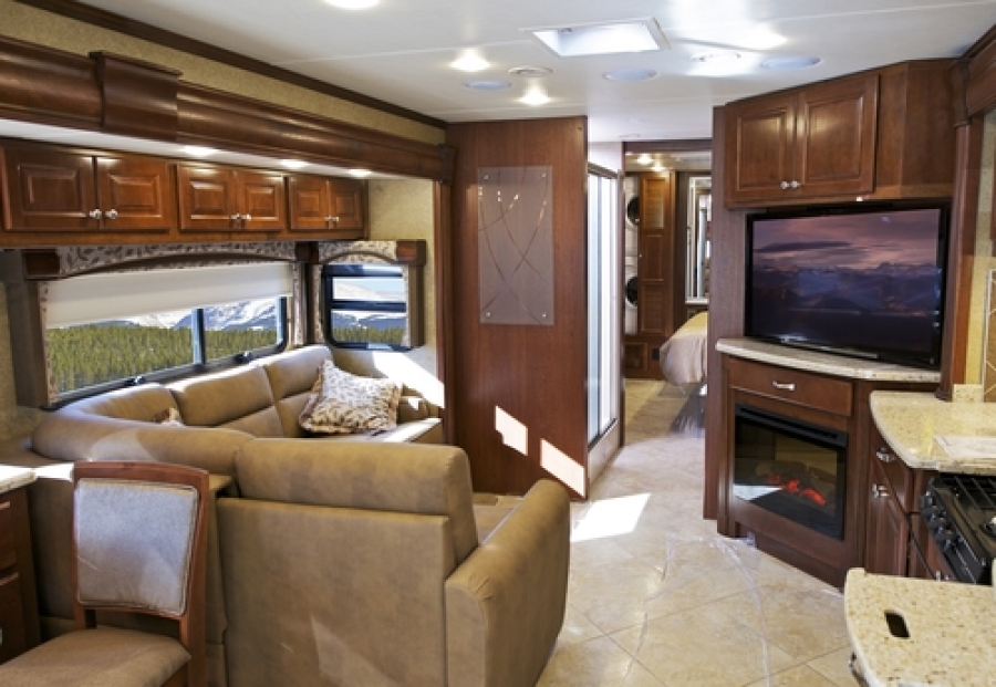 Mobile Furniture – An RV Can Feel Just Like Home