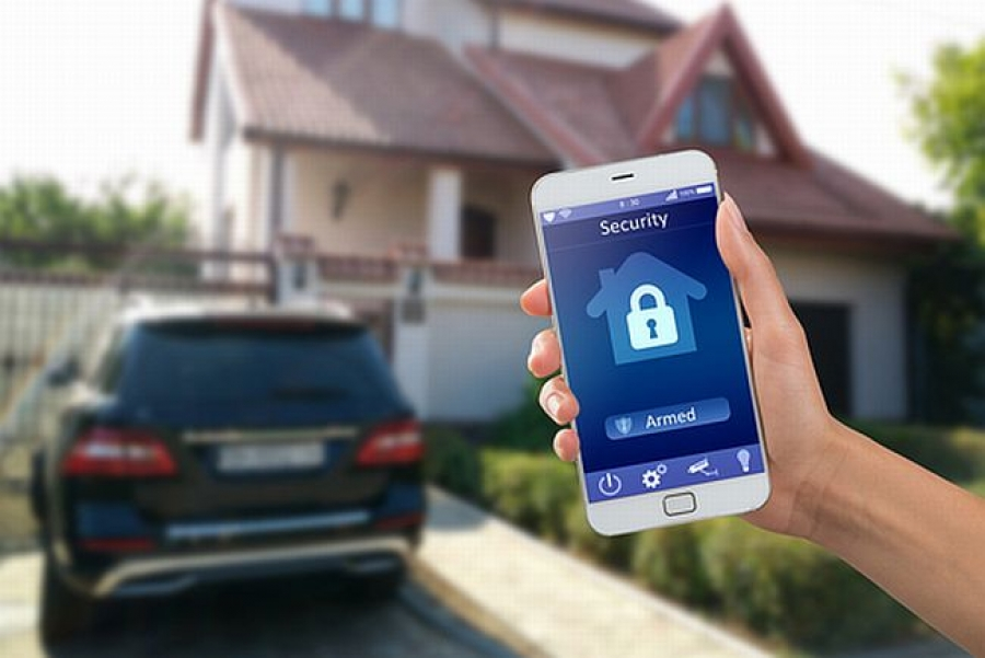 The Risks of Smart Security Devices and How to Avoid Them
