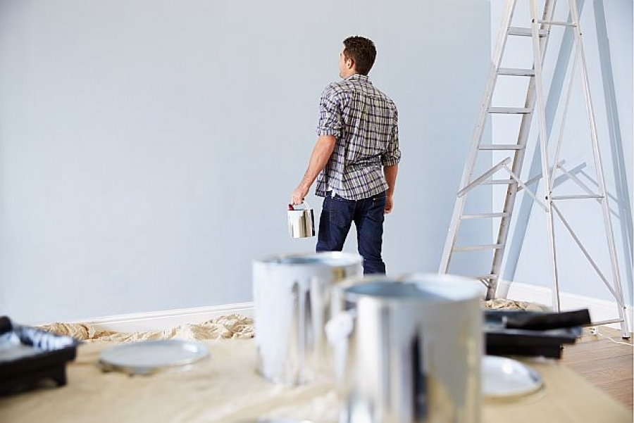 How To Keep Paint From Peeling In Your Home
