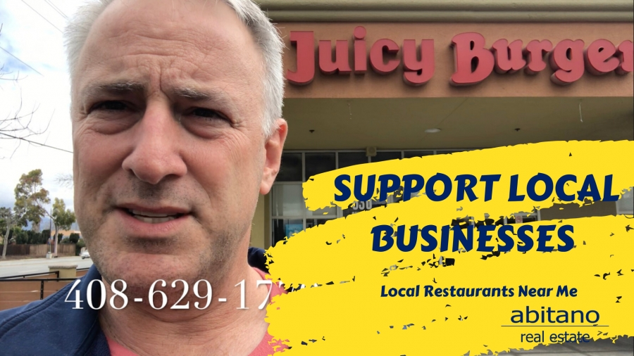 Juicy Burger | Support local businesses | Local Restaurants Near Me
