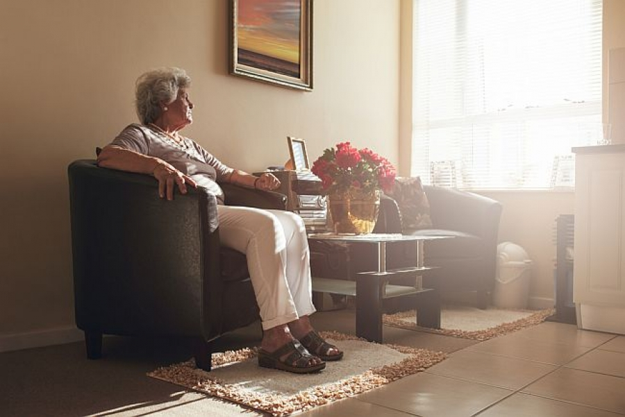 How to Tell Whether Your Aging Parents Can Live on Their Own