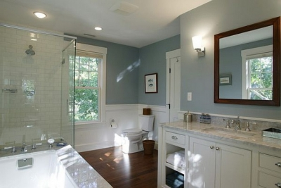 Kitchen and Bathroom Makeovers – the Budget Friendly Solution