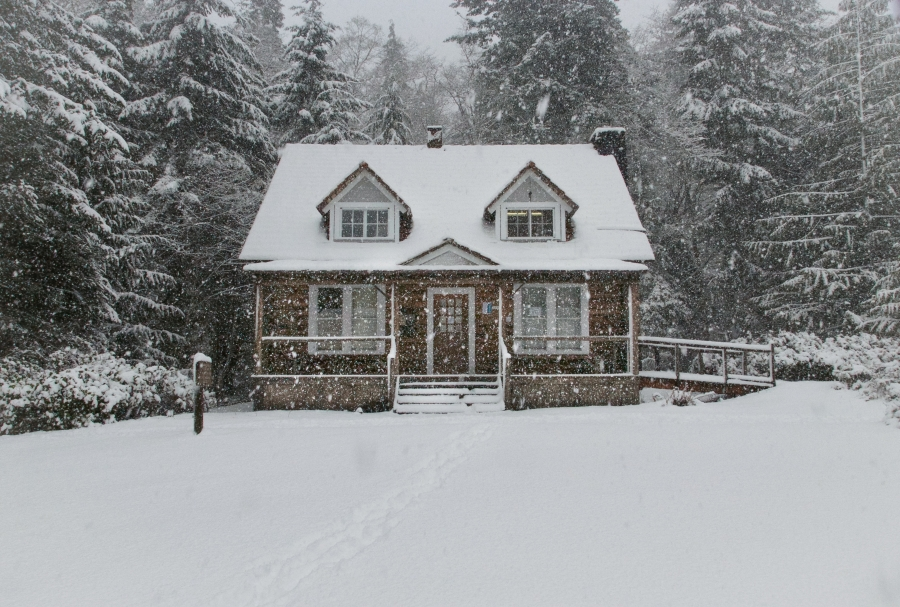 3 Things to Consider Before Buying a Home in Winter