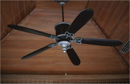 How to Buy the Right Ceiling Fan