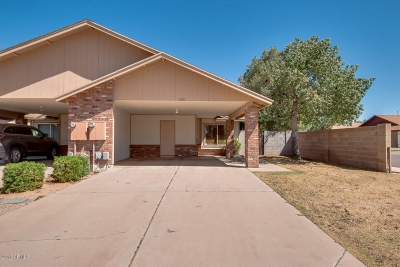 NEW LISTING! 3360 E CRESCENT AVE MESA AZ 85204 Exclusively listed by Signature Realty Solutions (480) 422-5358