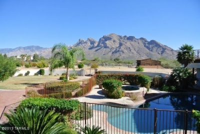 Oro Valley, AZ Horse Property