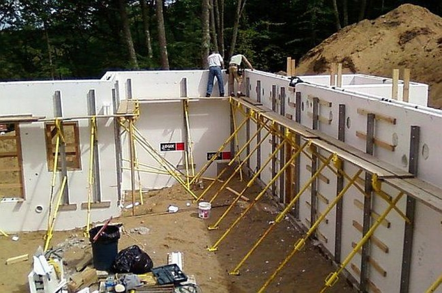 Insulated Concrete Forms: The Answer for Storm-Resistant Homes?