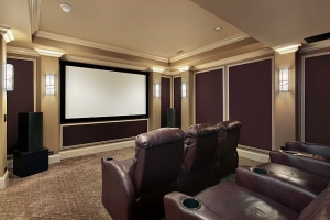 How To Get The Most Out Of Your Media Room