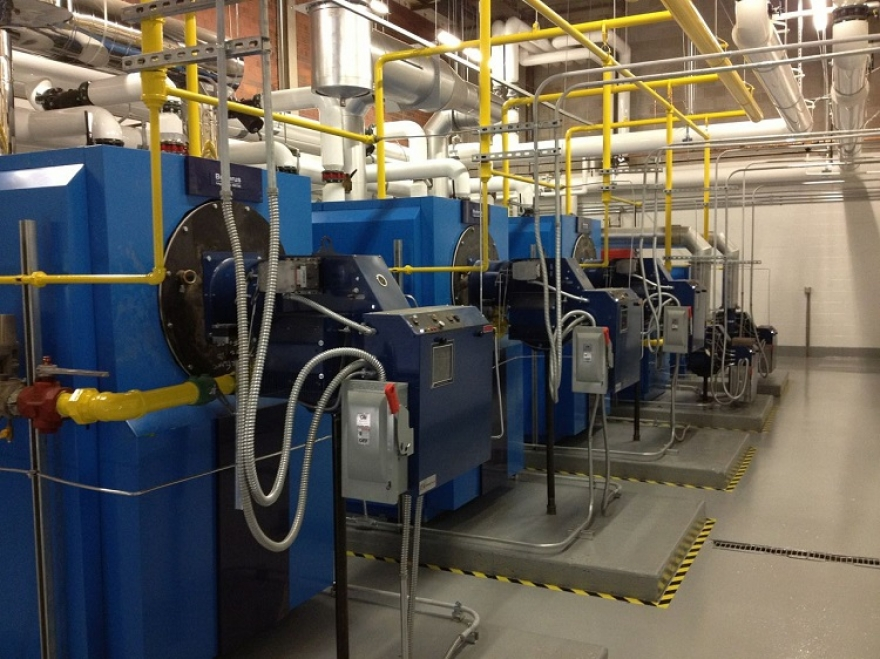Why You Should Hire Specialists When Installing or Repairing Commercial Boilers