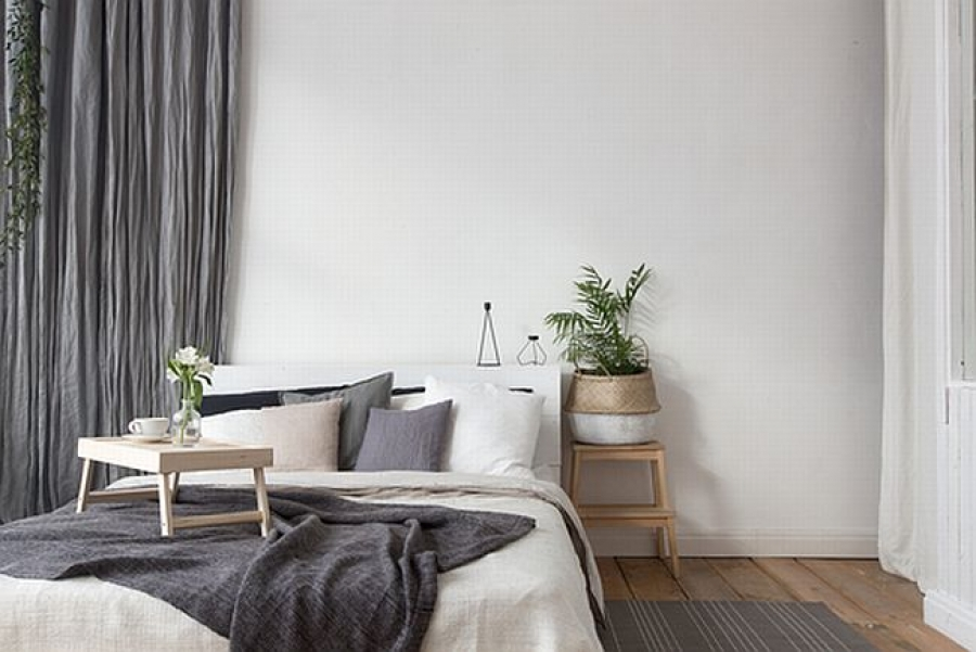 5 Easy Design Tips For A Zen Bedroom