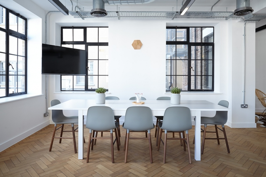 Interior Design Tips to Increase The Value of Your Commercial Property