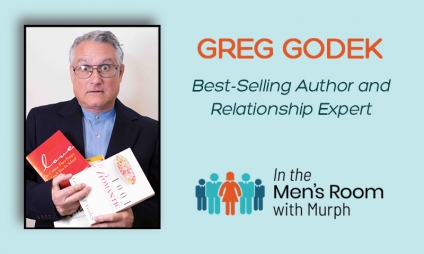 Men Are Not From Mars...says Romance Expert Greg Godek - Learn What Tiny Actions You Can Do in Your Relationship to Make Them Rock! [VIDEO]