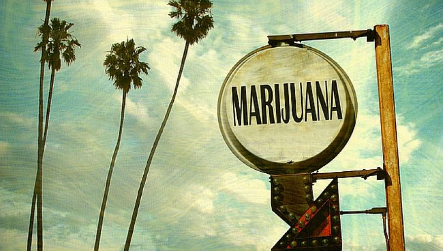 Legalized Marijuana: What It Could Mean For California Real Estate