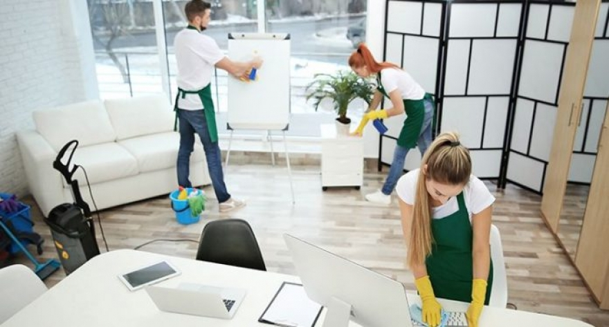 The Best Questions to Ask A Professional Clean Before You Hire Them