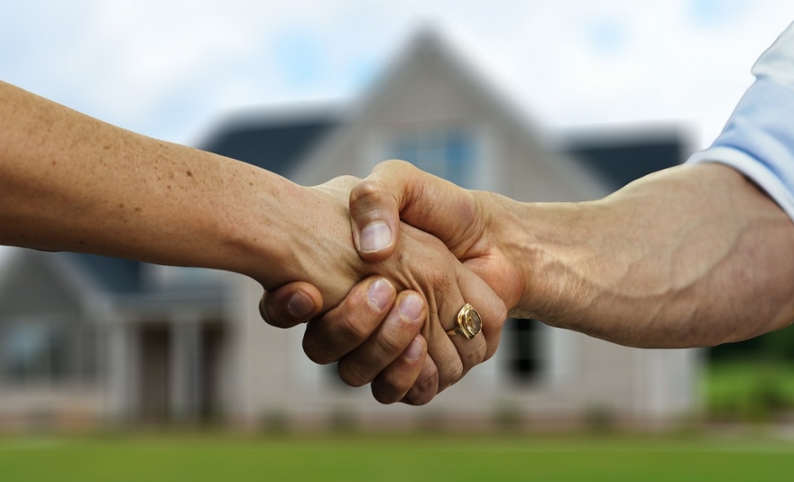 Pending Home Sales Continue to Boom During Coronavirus
