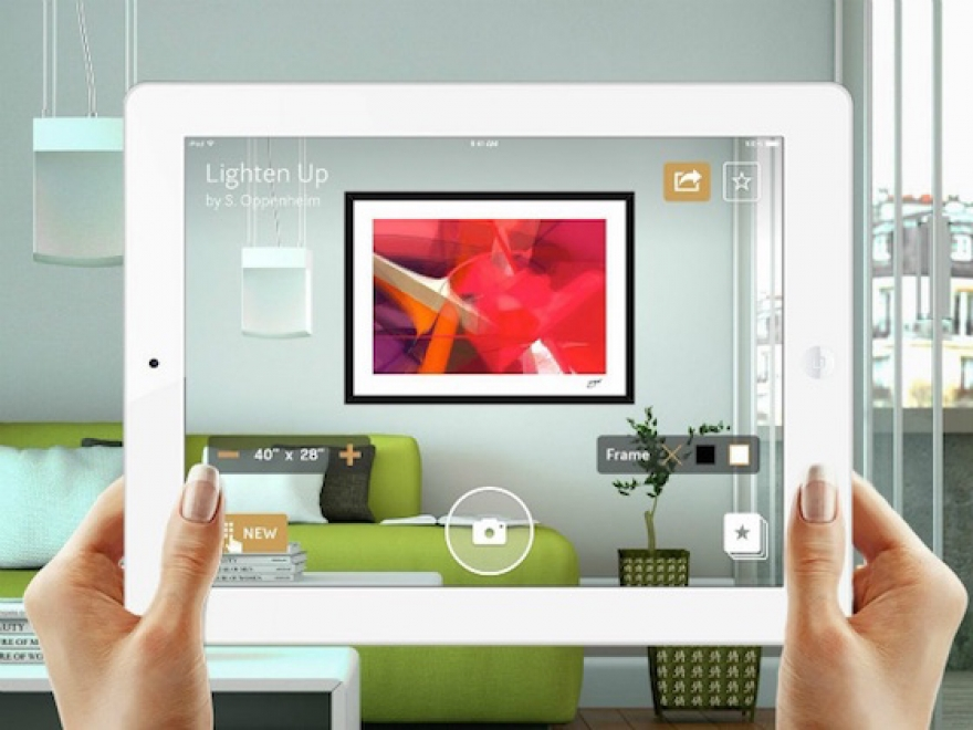 How Augmented Reality is Changing the Home Design Industry