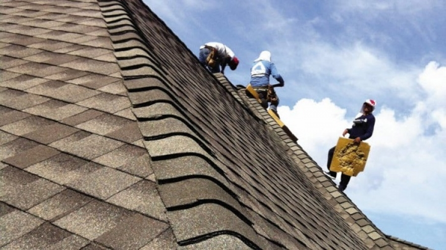 Benefits of well-maintained roofing system