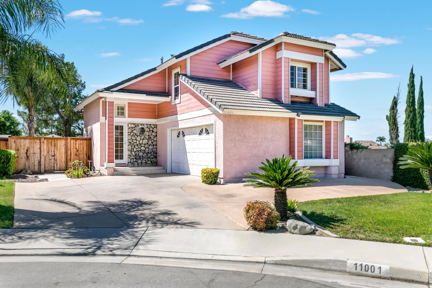 Just Listed! 11001 Shaw St, Rancho Cucamonga, Ca 91701
