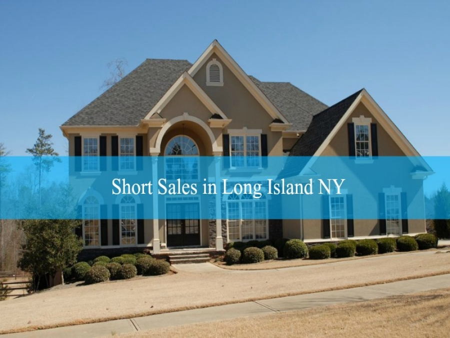 Short Sales in Long Island NY