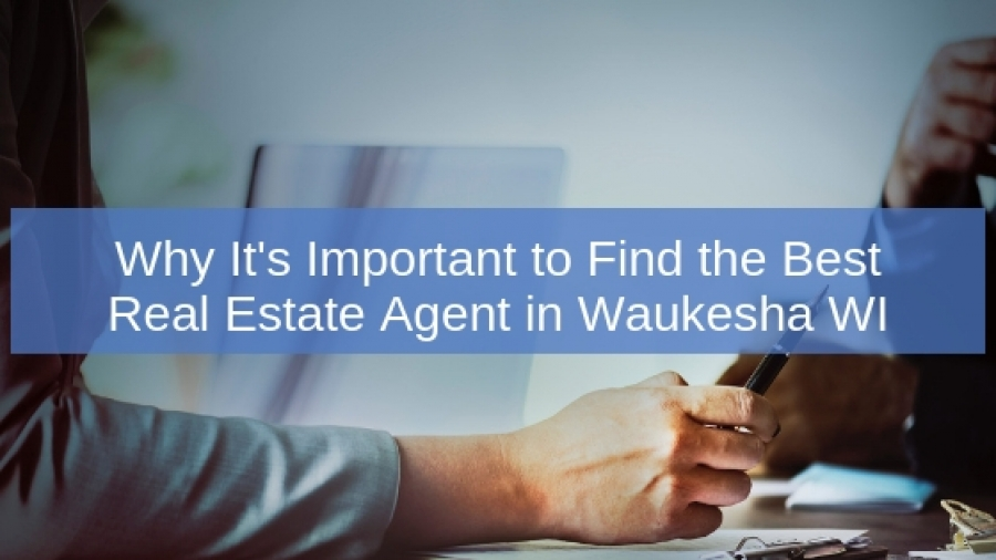 Waukesha County WI Homes for Sale- Get the best offer for your home with the help of Kristin Johnston, the best real estate agent in Waukesha WI.
