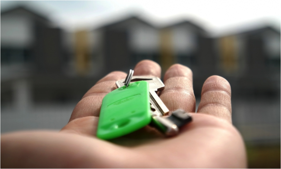 Why You Should Buy a Home or Refinance Your Loan Right Now. Really, Get Going!