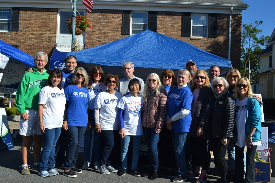 Coldwell Banker In Allendale/Saddle River Valley, NJ Helps Find Forever Homes For Animals During National Pet Adoption Weekend