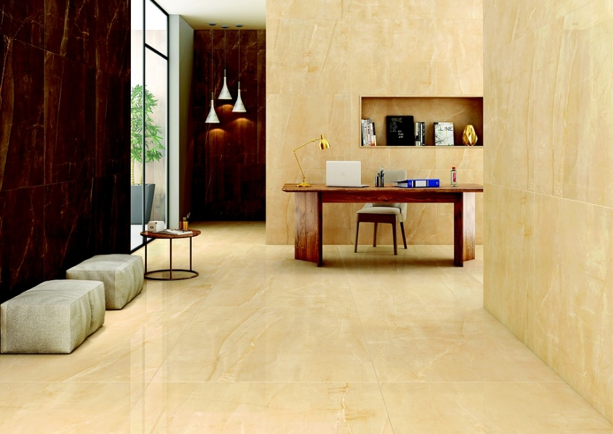FLOORING Industry analysis research and trends report for 2017-2024