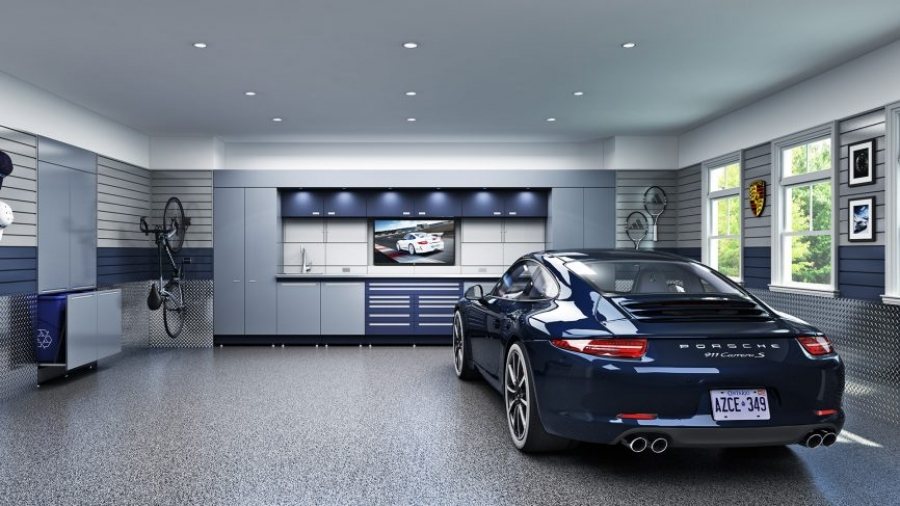 Why You Need A Good Garage Space For Your Car?