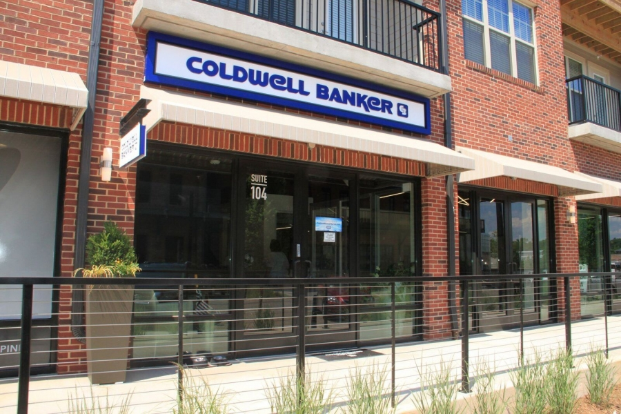 Coldwell Banker Residential Brokerage Unveils New Office in Fort Mill