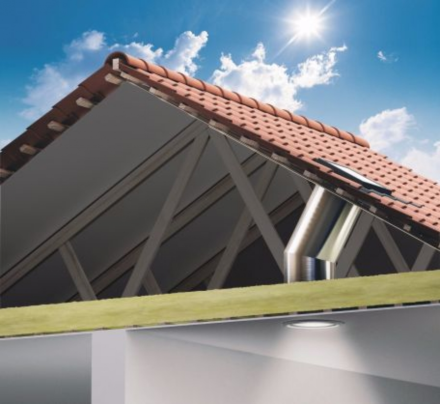 Why to install Sun Tunnel on your home