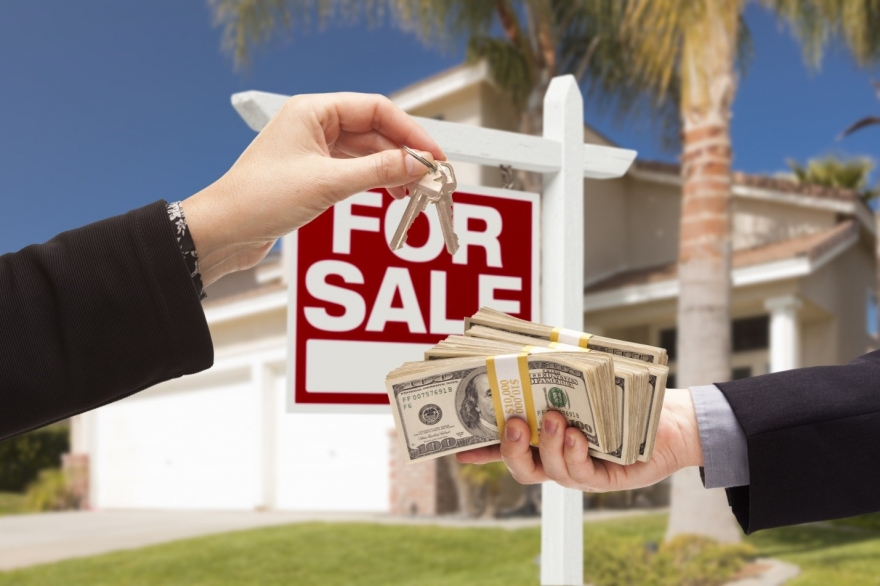3 Benefits of Selling to a Cash Home Buyer