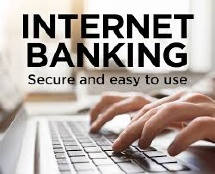 Experience the Convenience with Electronic Banking