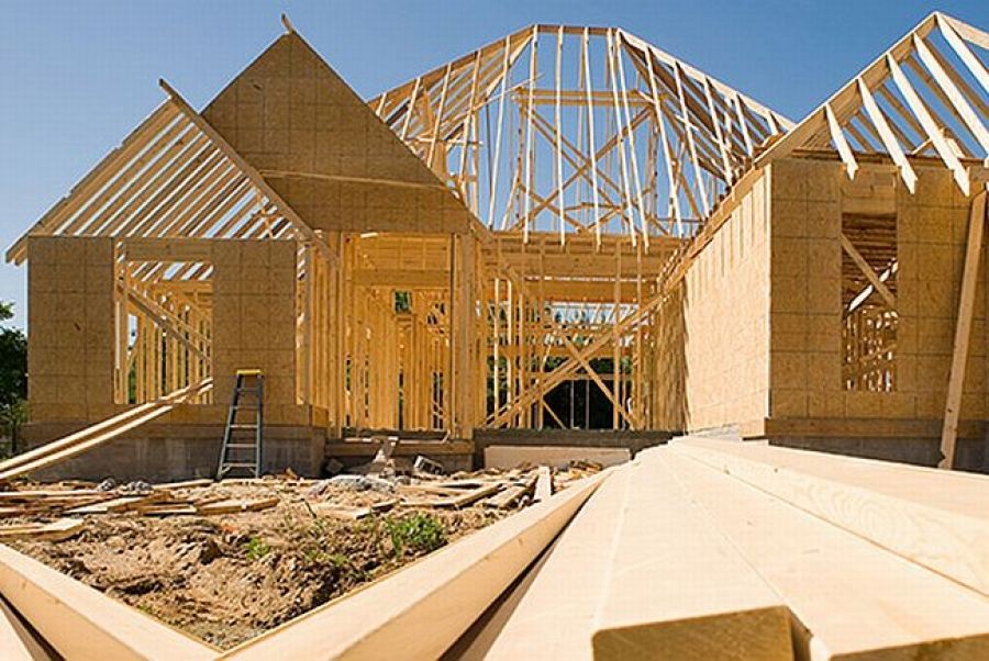 12 Ways Buying New Construction Is Better, Worse, And Way Different From Other Homes