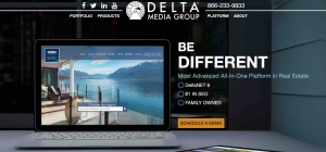 Delta Media Speeds to Market Virtual Open Houses