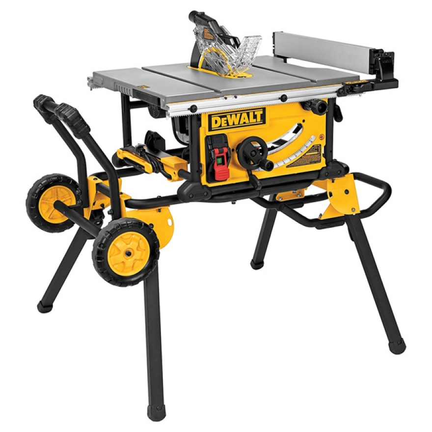 Best Table Saw for Home Improvement Work