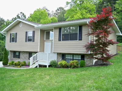 5330 Hunter Village Dr Ooltewah TN 37363 - 100% Move in Ready with Updates Everywhere!